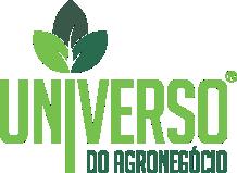 Logo Universo do Agronegócio