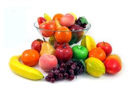 Frutas inorgânicas